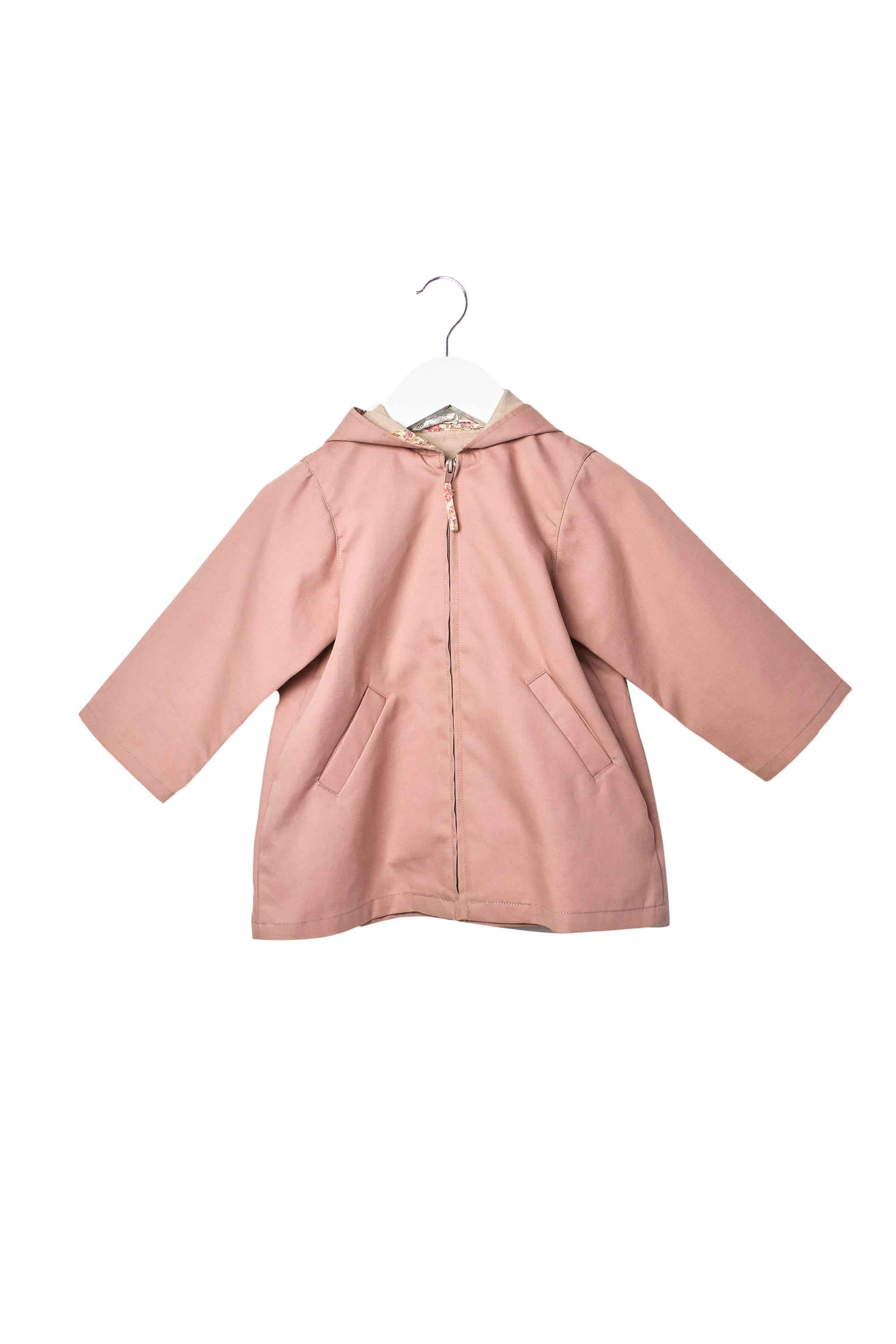 10008043 Bonpoint Kids~ Jacket 2T at Retykle