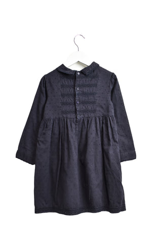 10018483 Bonpoint Kids~Dress 4T at Retykle
