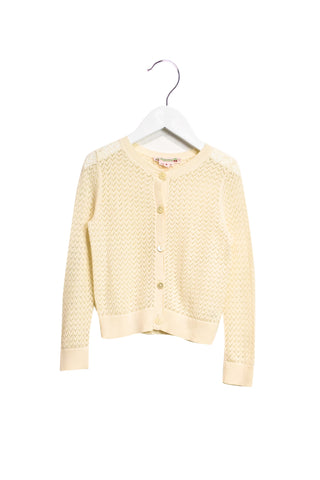 10021885 Bonpoint Kids~Cardigan 4T at Retykle