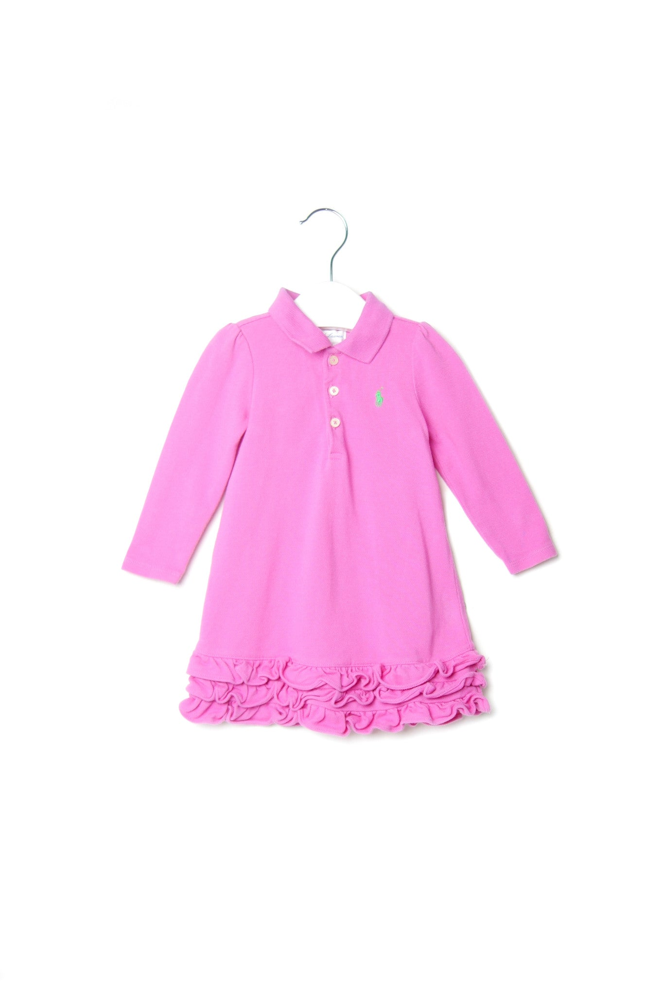 10001938 Ralph Lauren Baby~Dress 9M at Retykle