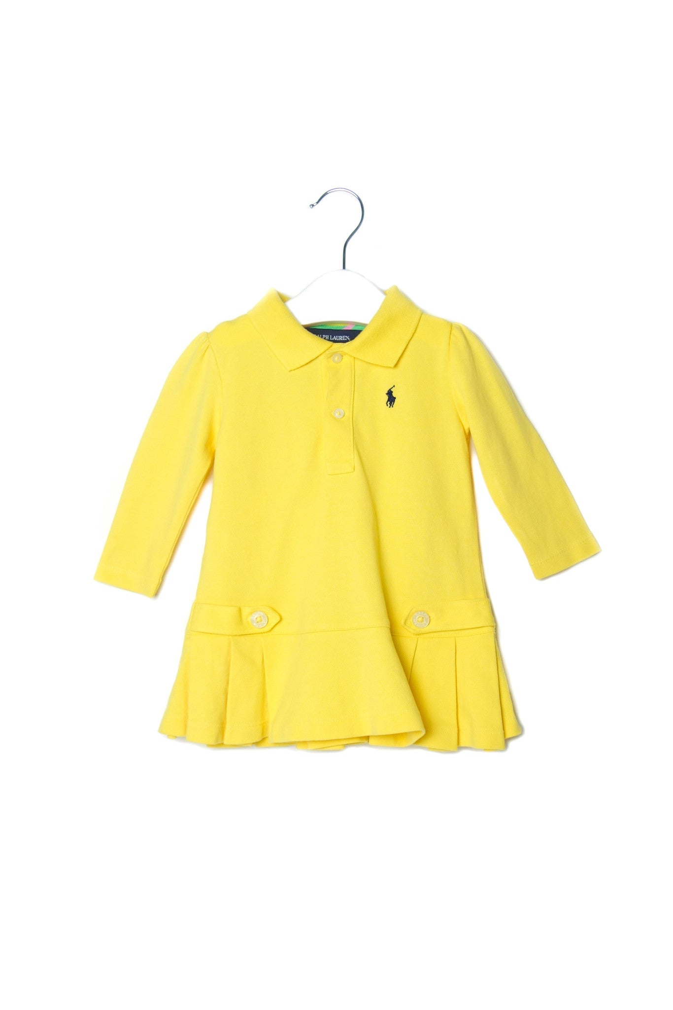 10001944 Ralph Lauren Baby~Dress 9M at Retykle