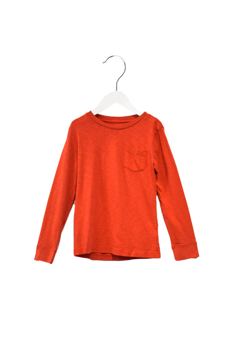 10026057 Crewcuts Kids~Long Sleeve Top 4-5T at Retykle
