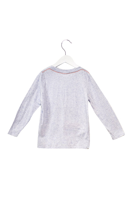 10026165 Seed Kids~Long Sleeve Top 6T at Retykle