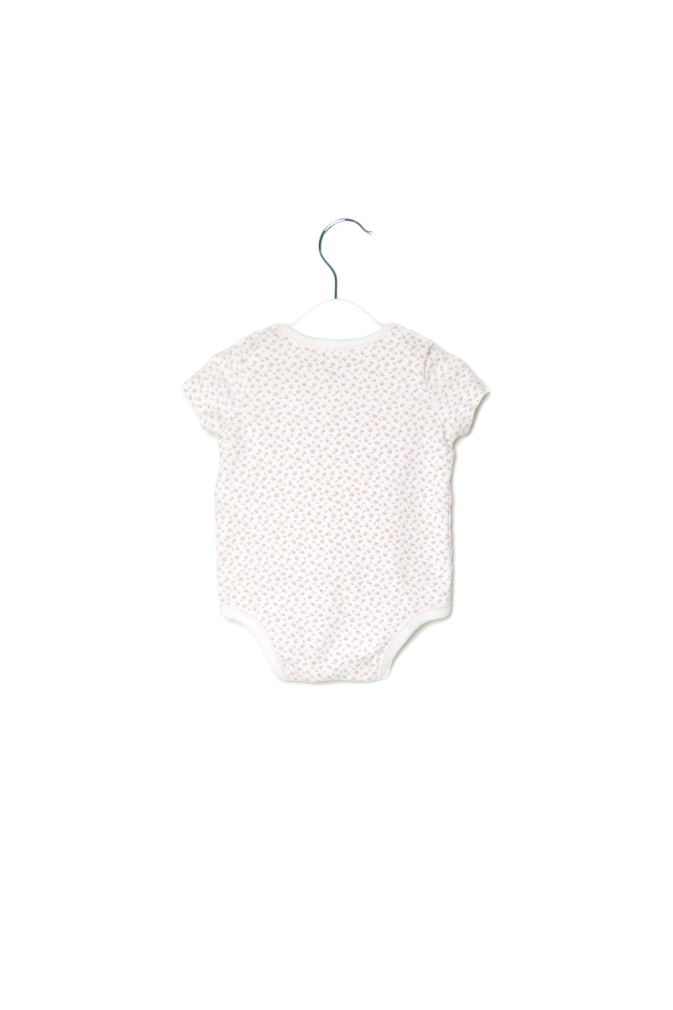 10001977 Ralph Lauren Baby~Bodysuit 3M at Retykle