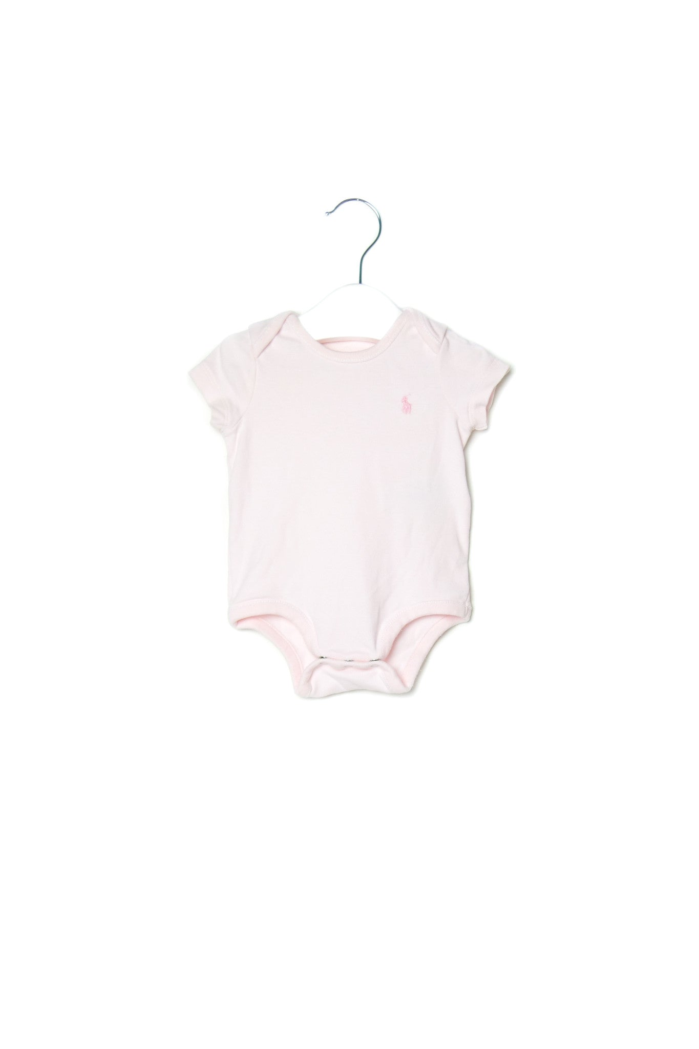 10001979 Ralph Lauren Baby~Bodysuit 3M at Retykle