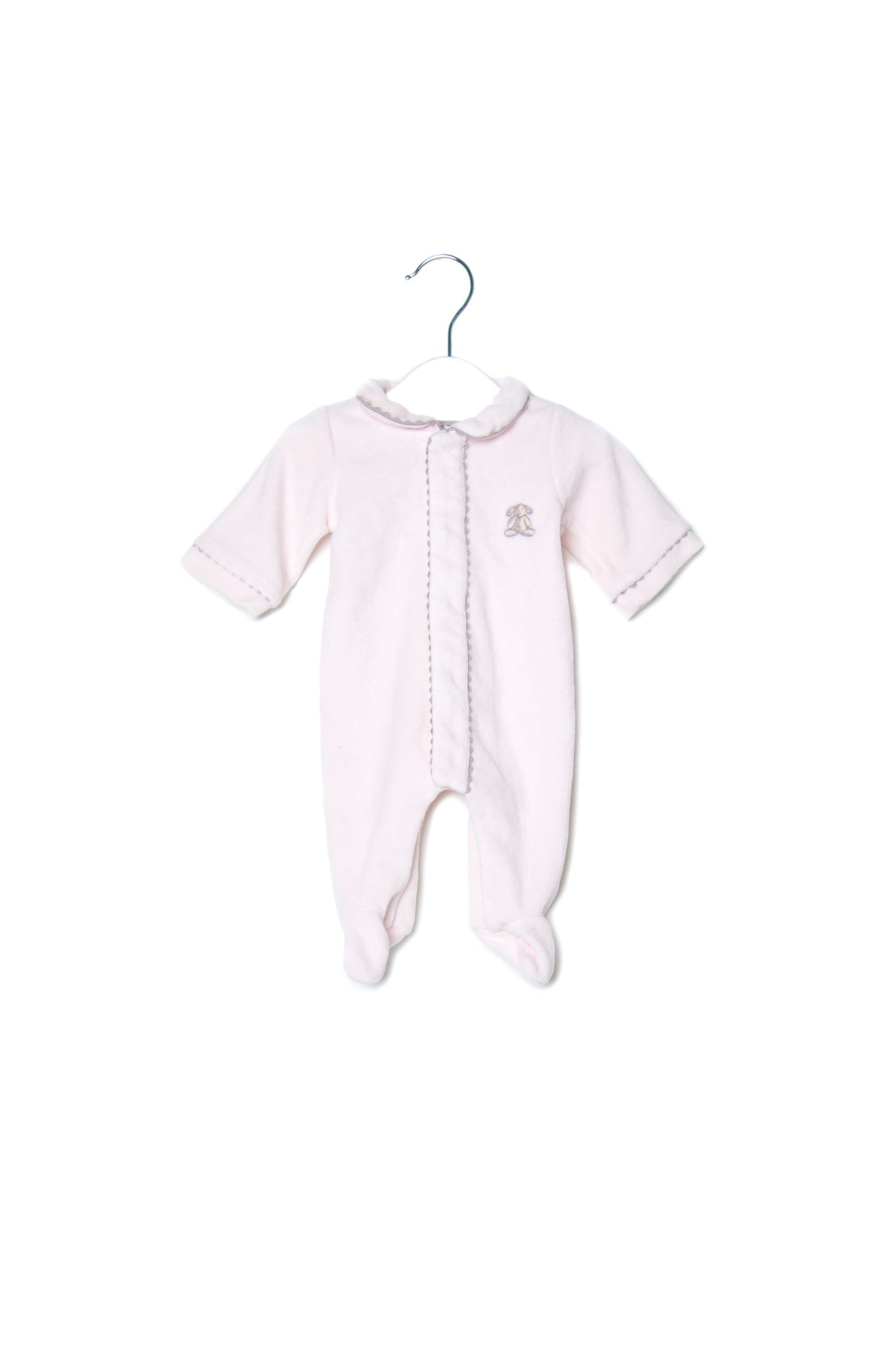 10001982 Jacadi Baby~Jumpsuit NB at Retykle