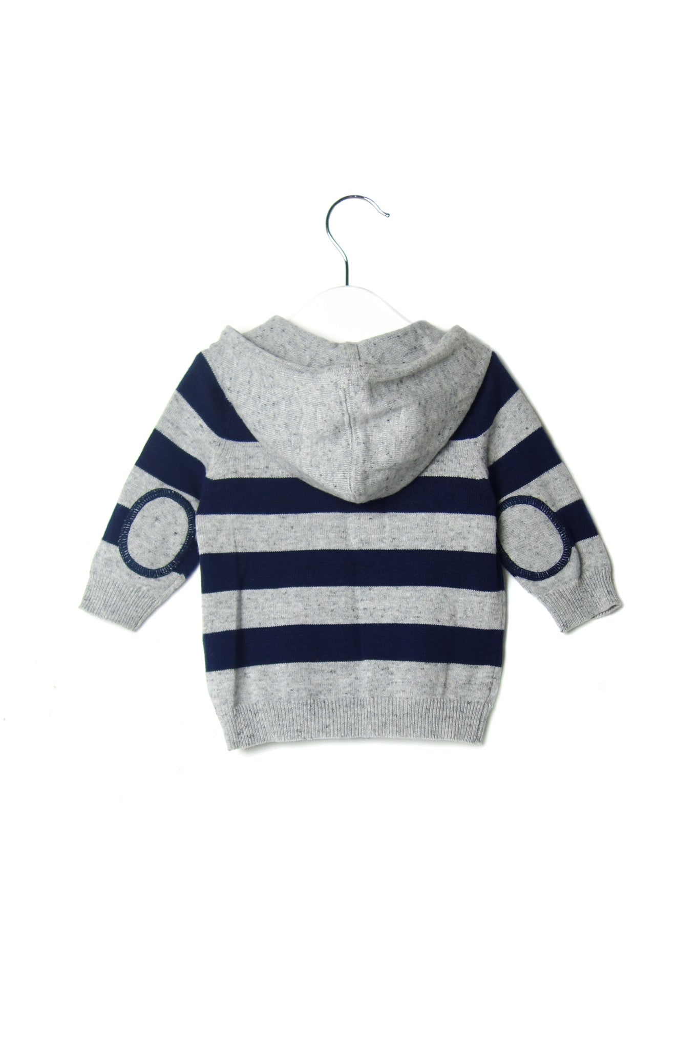 10002015 Seed Baby~Sweatshirt 0-3M at Retykle