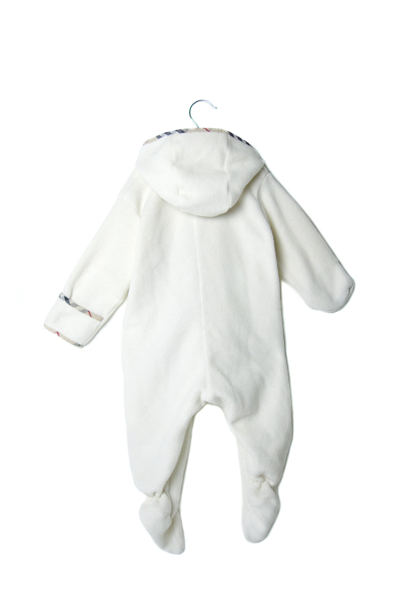 10002012 Burberry Baby~Jumpsuit 12M at Retykle