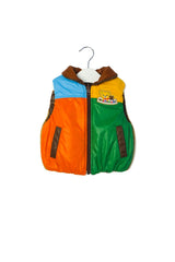 10003098 Miki House Baby~Puffer Vest 12M at Retykle