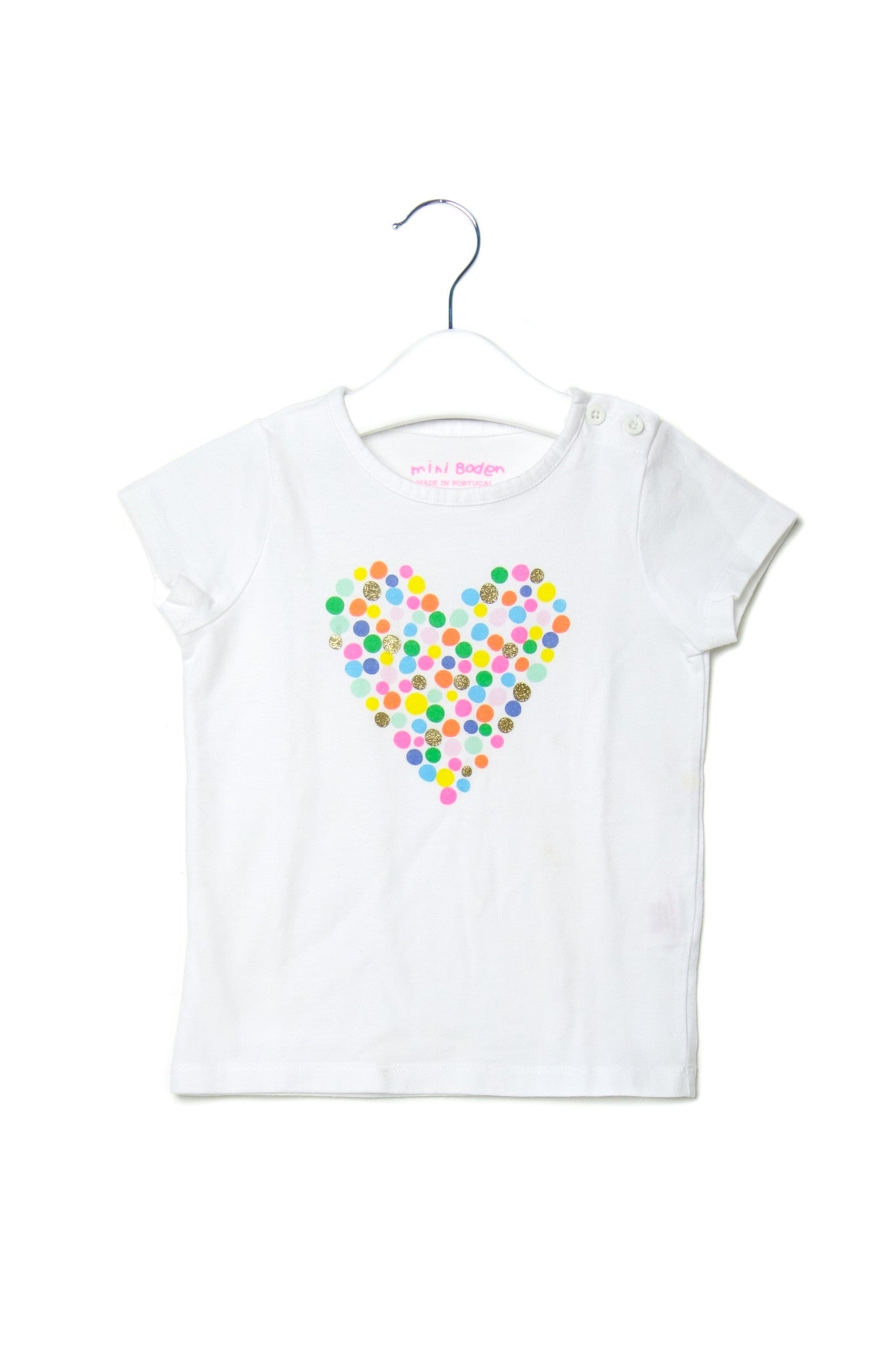 10002019 Boden Kids~T-Shirt 2-3T at Retykle