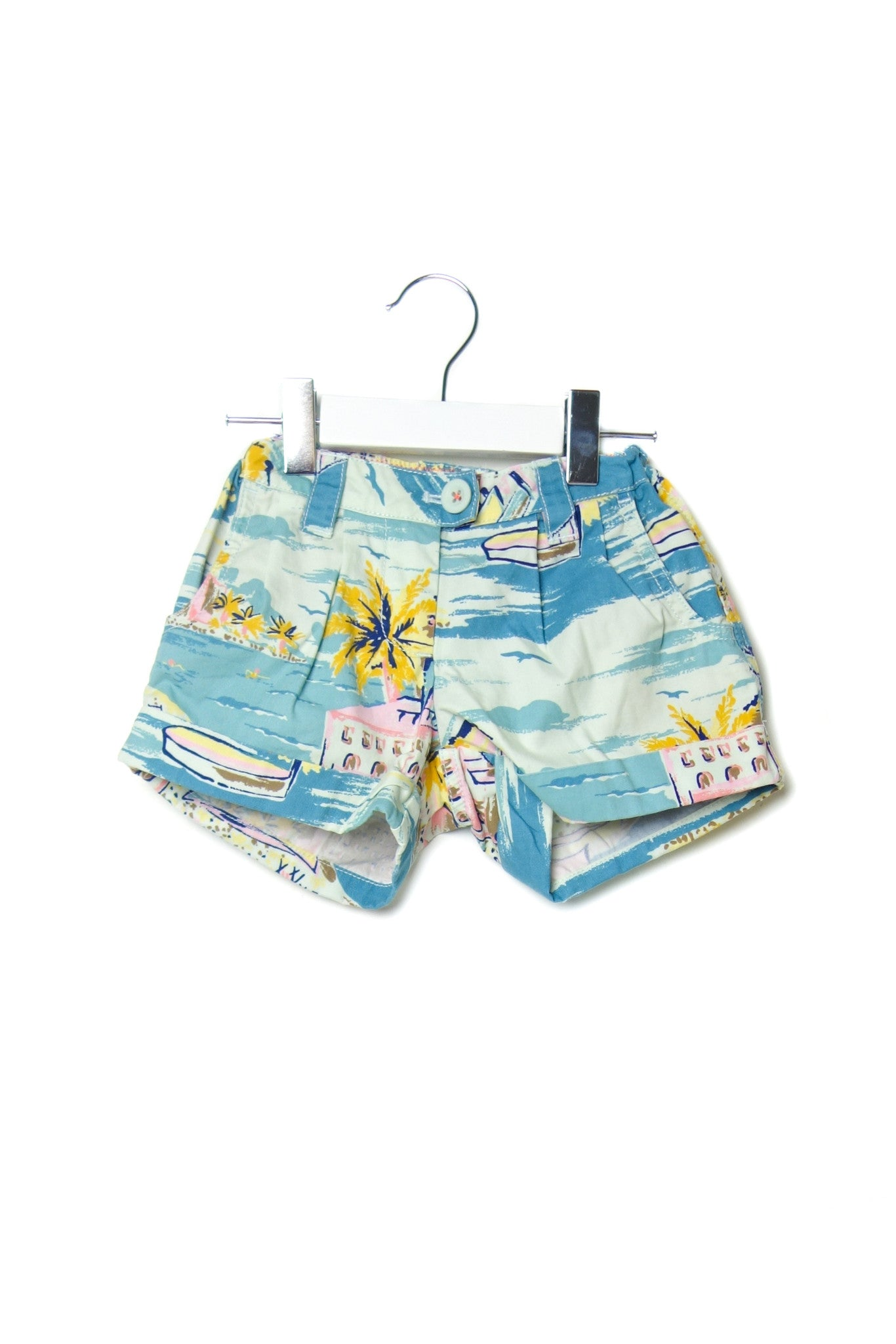 10002020 Boden Kids~Shorts 5T at Retykle