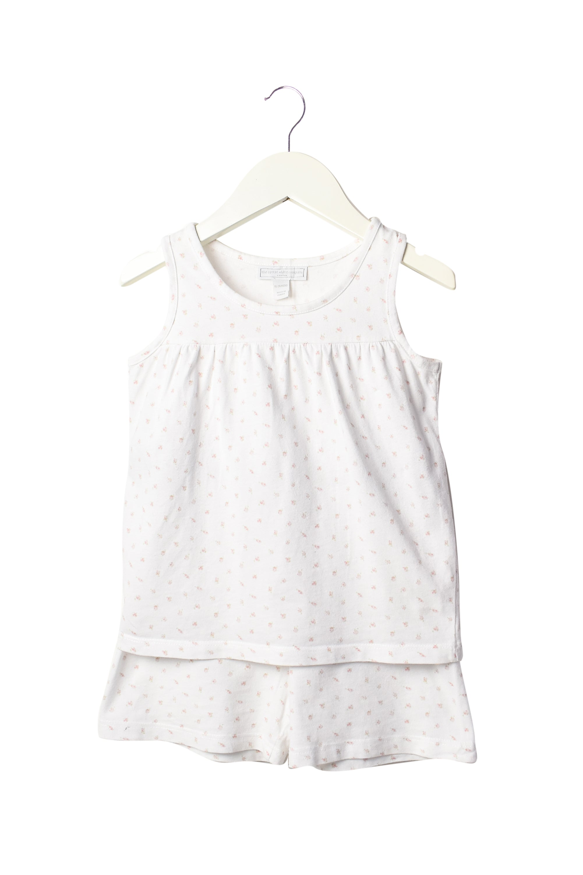 10006394 The Little White Company Baby~Pyjamas 18-24M at Retykle