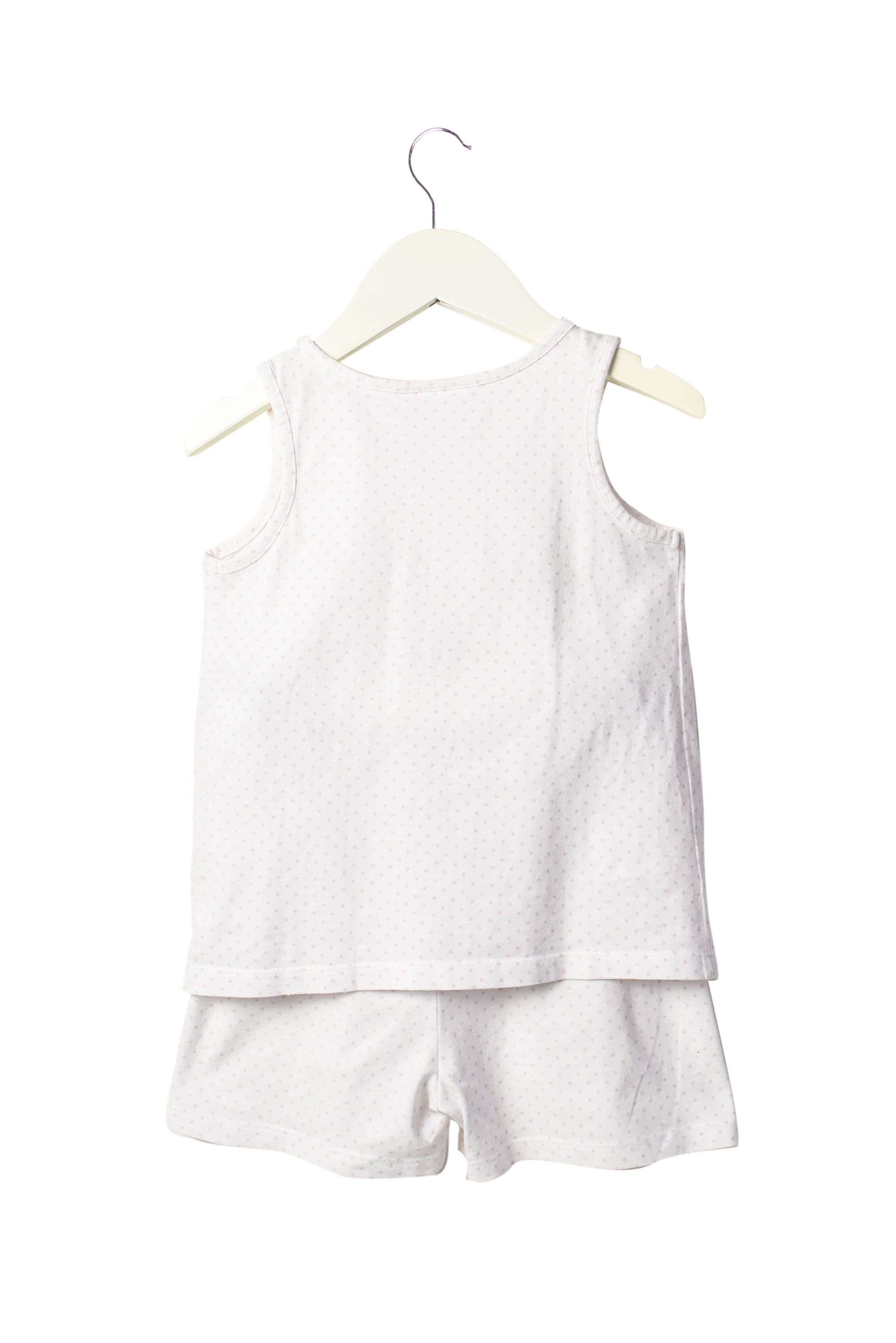 10006395 The Little White Company Baby~Pyjamas 18-24M at Retykle