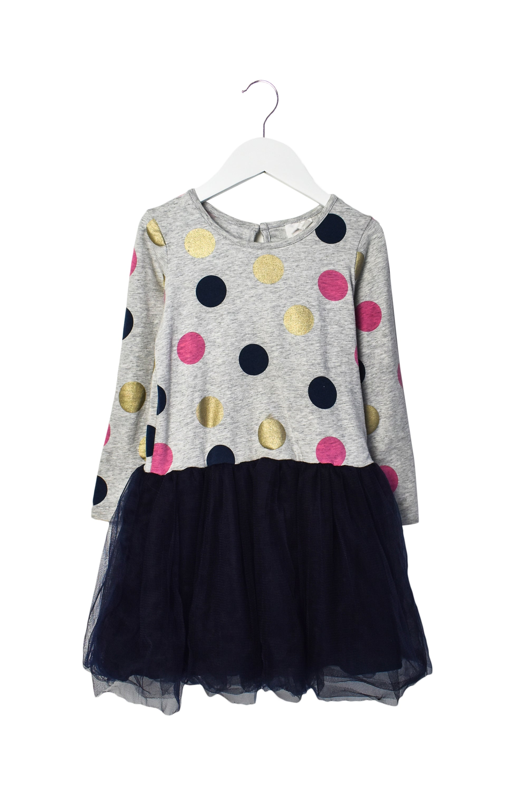 10006831 Seed Kids~ Dress 4-5T at Retykle