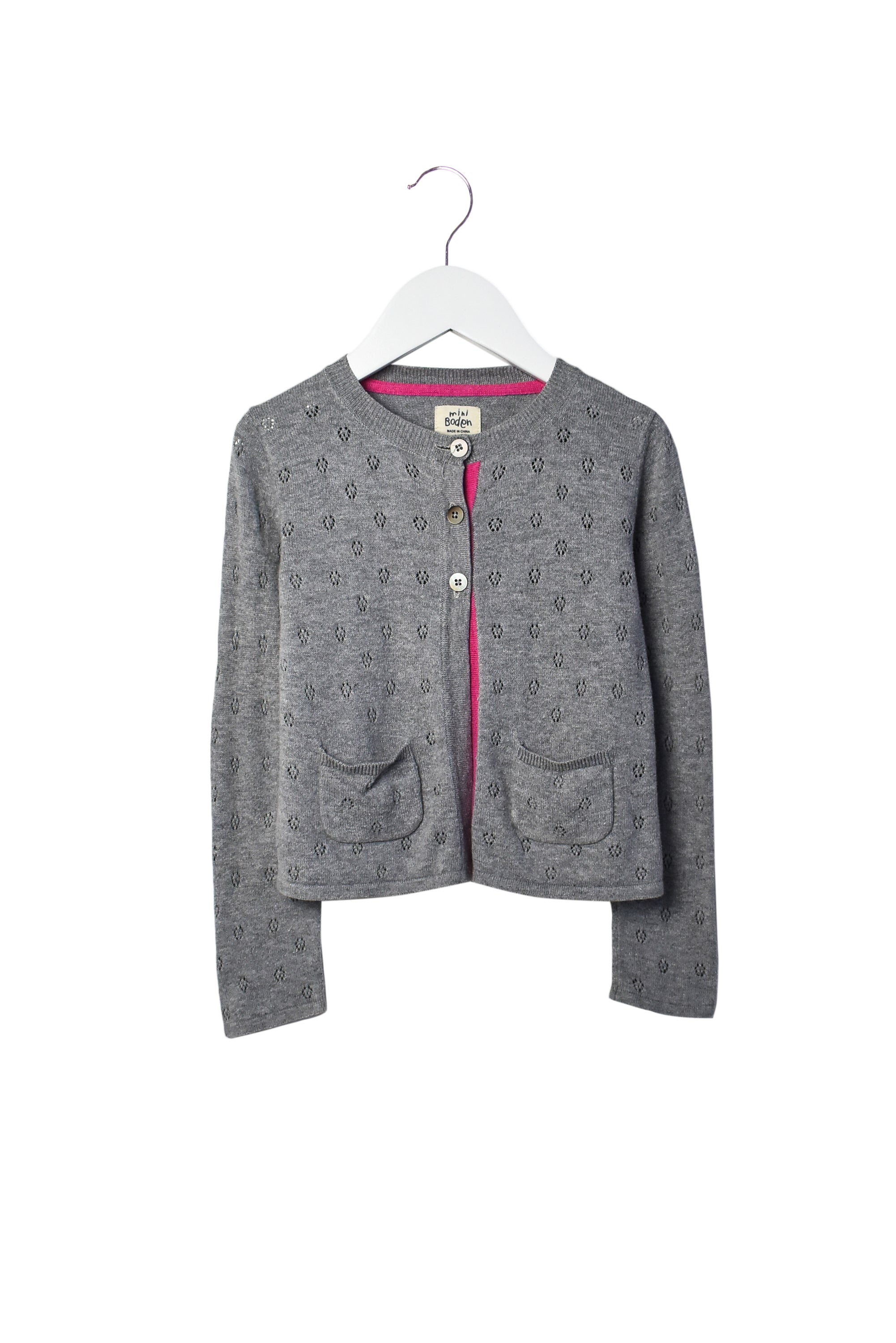10006860 Boden Kids~Sweater 2-3T at Retykle