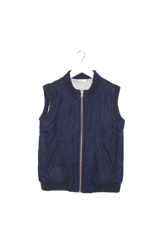 10013026 Seed Kids ~ Vest 8-9 at Retykle