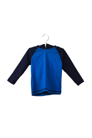 10033544 Seed Baby~Rash Guard 12-18M at Retykle