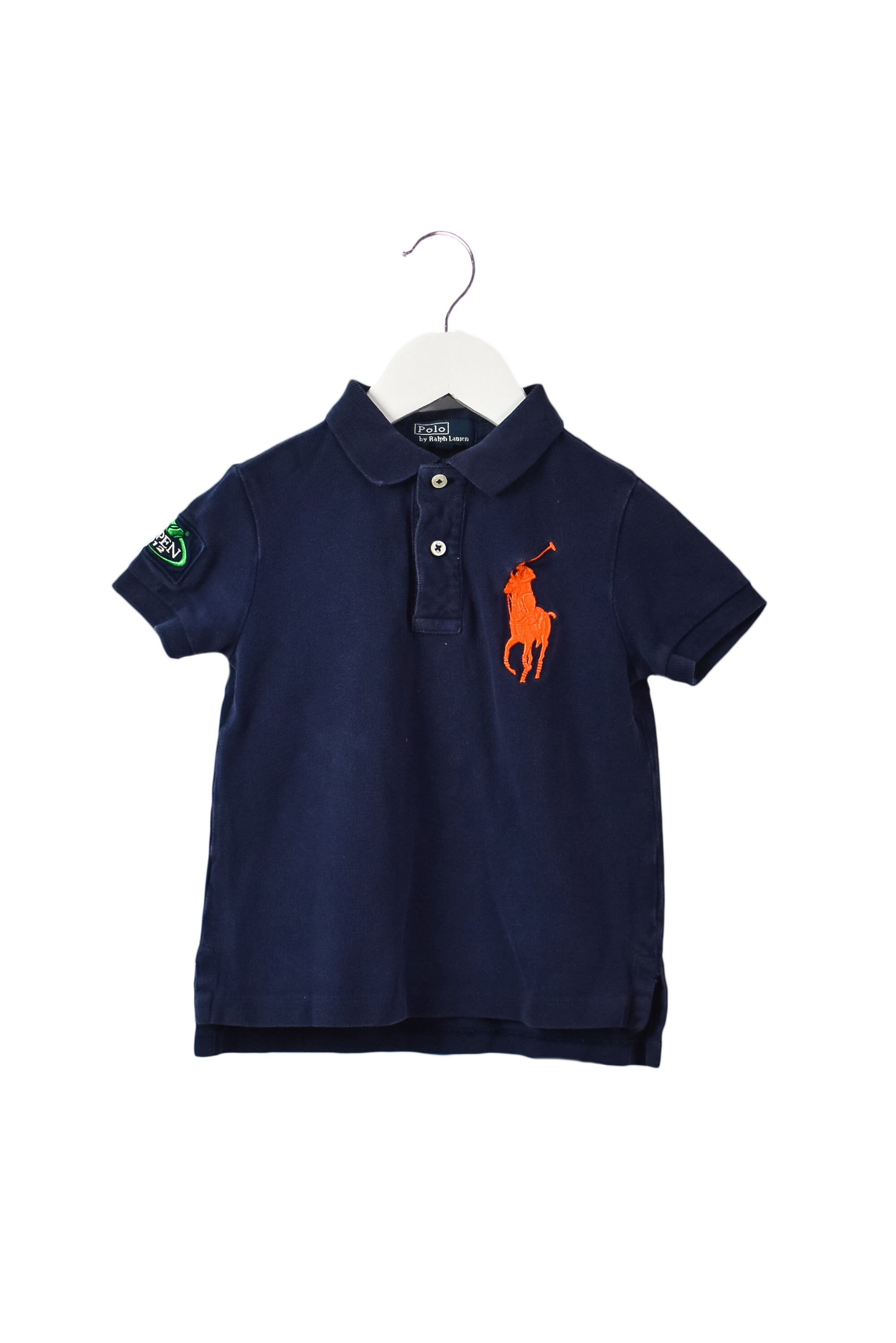 10033551 Polo Ralph Lauren Kids~Polo 2T at Retykle