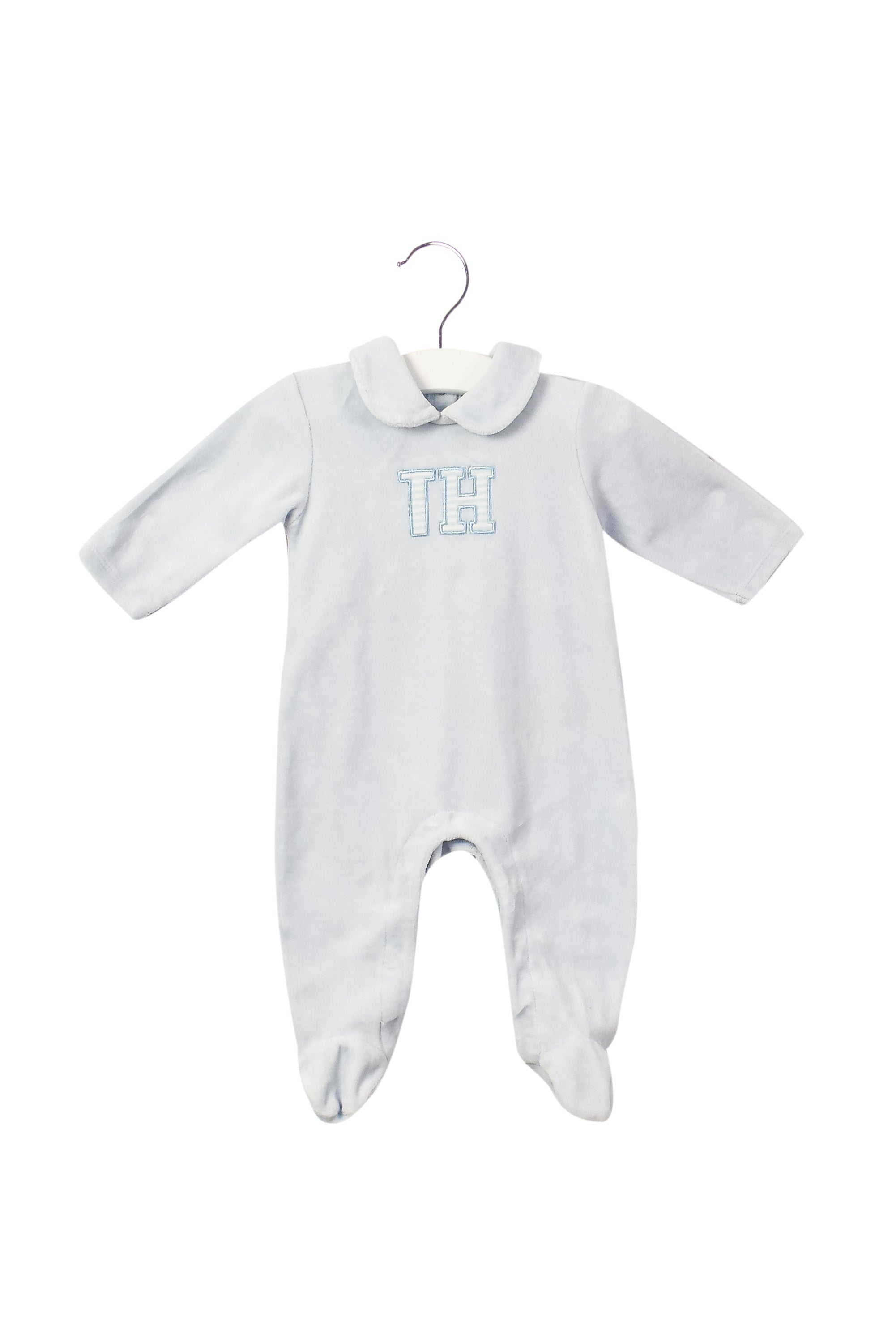 10033587 Tommy Hilfiger Baby~Jumpsuit 0-3M at Retykle