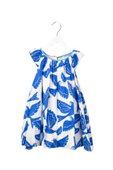 10033362 Boden Kids~Dress 4-5T at Retykle