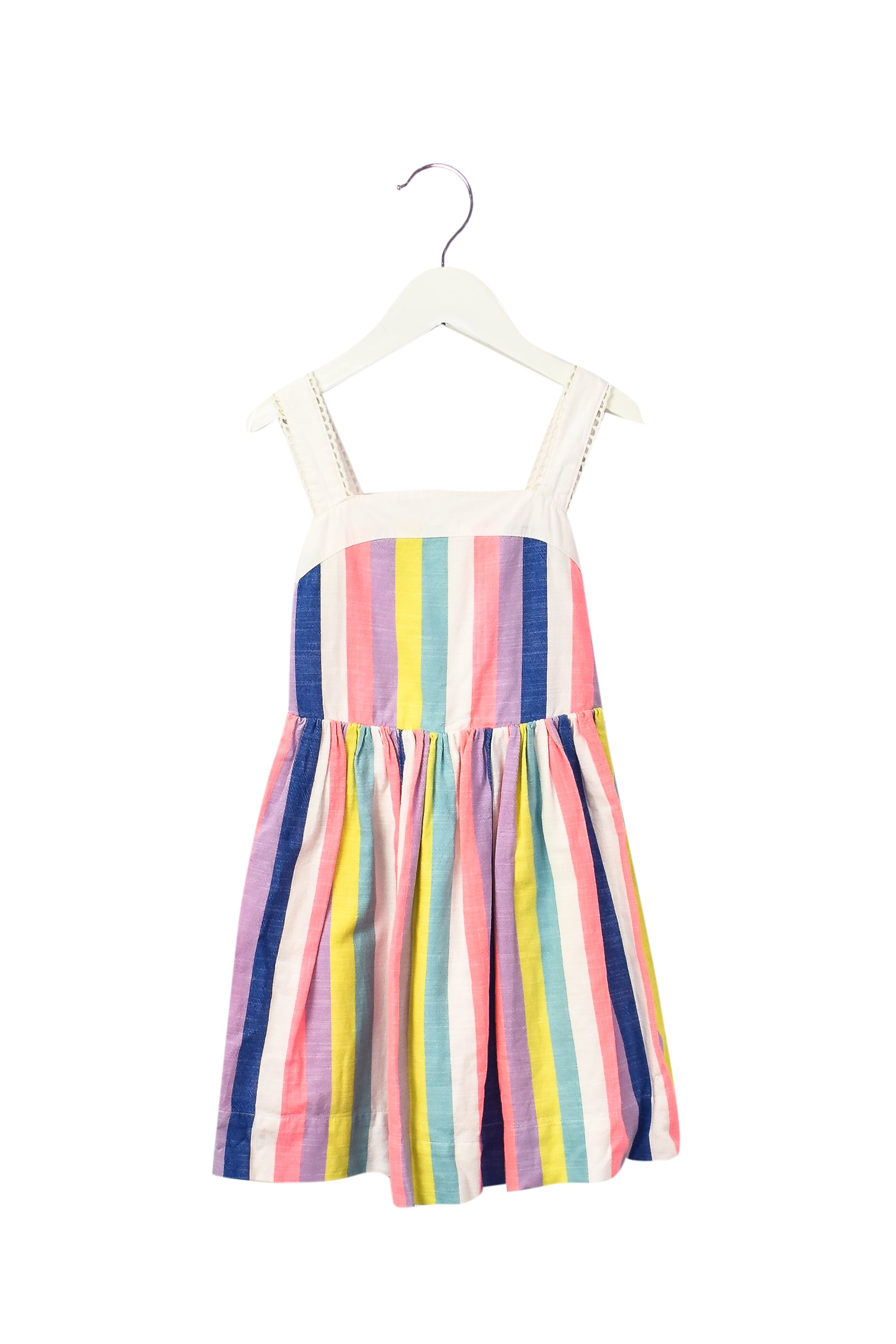 10033365 Boden Kids~Dress 5-6T at Retykle