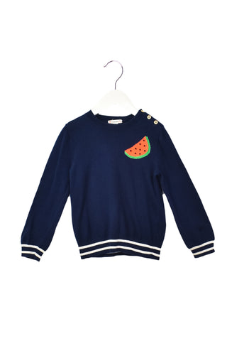 10033369 Crewcuts Kids~Sweater 4-5T at Retykle