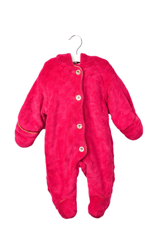 10033370 Juicy Couture Baby~Jumpsuit 6-9M at Retykle