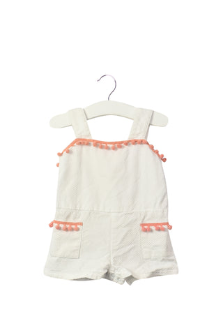 10033372 Gingersnaps Baby~Romper 6M at Retykle