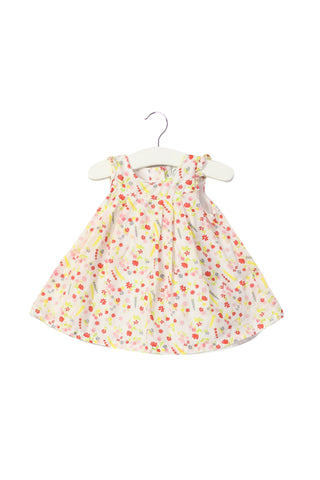 10033710 Absorba Baby~Dress and Bloomer 3-6M at Retykle