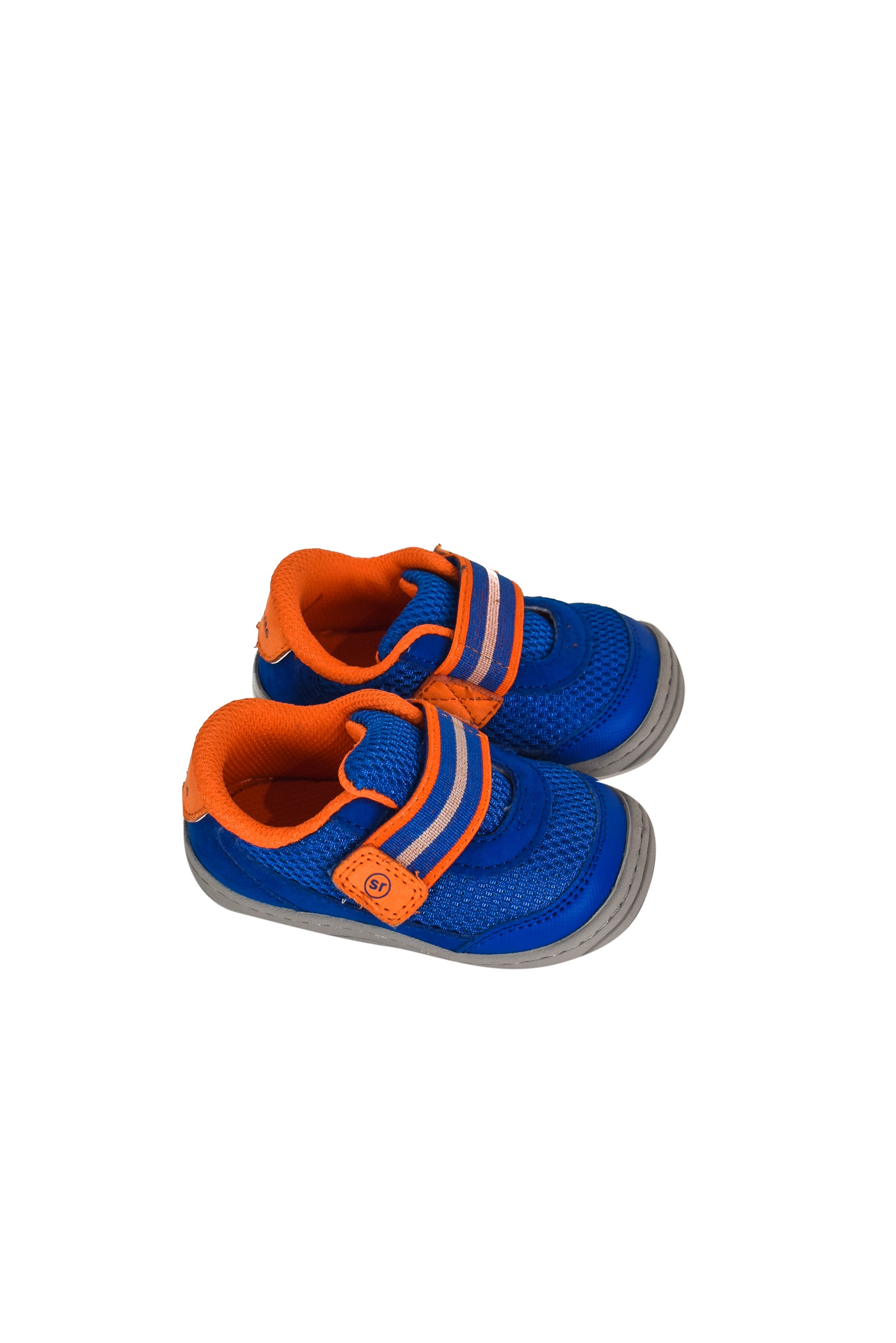 10035308 Stride Rite Baby~Shoes 12-18M (EU20) at Retykle