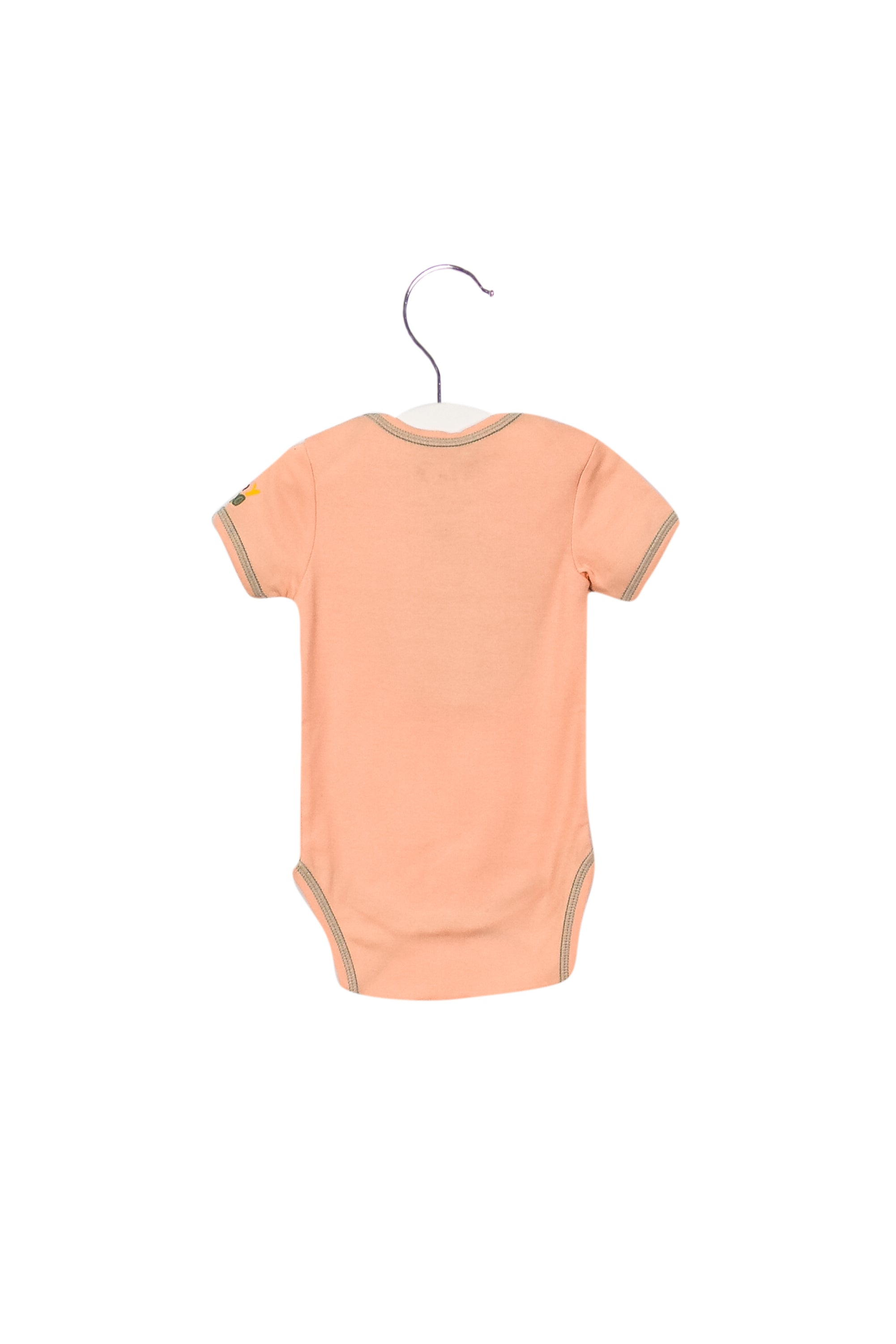 10034023 Baby Hero Baby~Bodysuit 6-12M at Retykle
