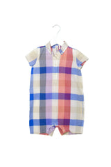 10002063 Crewcuts Baby~Romper 12-18M at Retykle