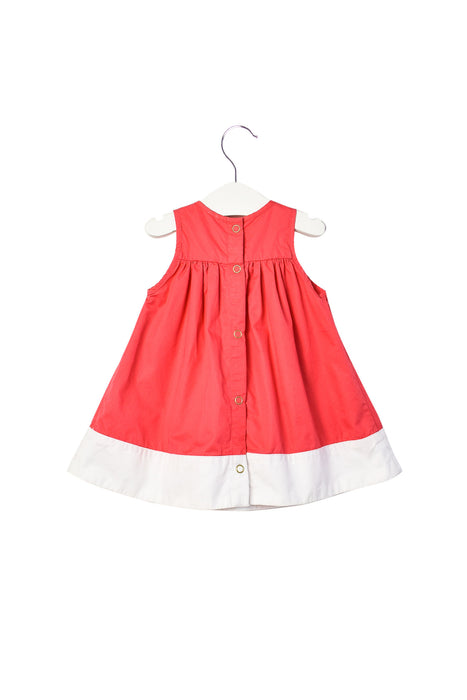 10003415 Petit Bateau Baby~Dress 3M at Retykle