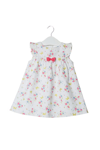 Dress and Bloomer 3-6M
