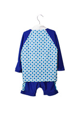 10008337 Platypus Baby~Swimwear 9-12M at Retykle