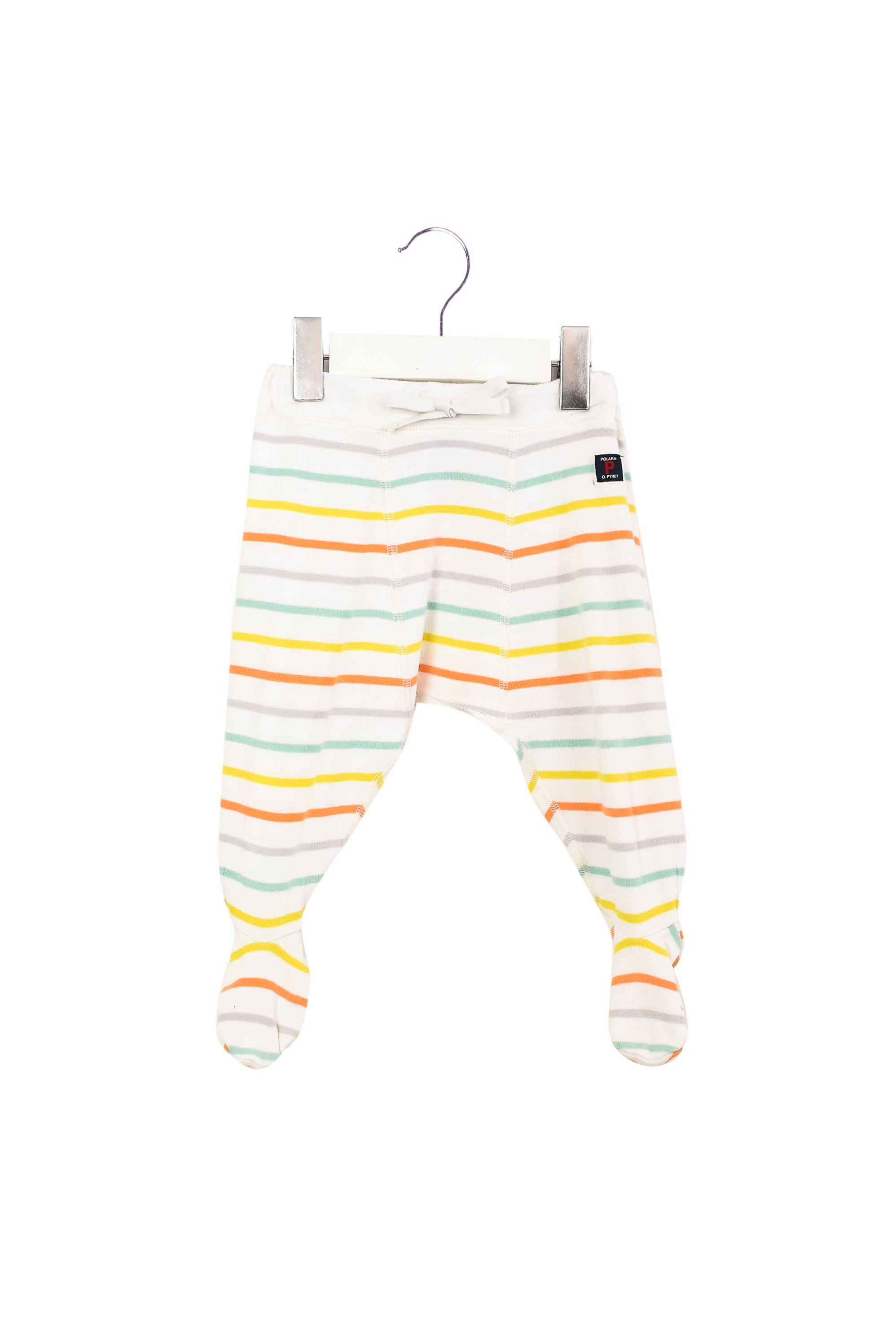 10008341 Polarn O. Pyret Baby~Pants 4-6M at Retykle