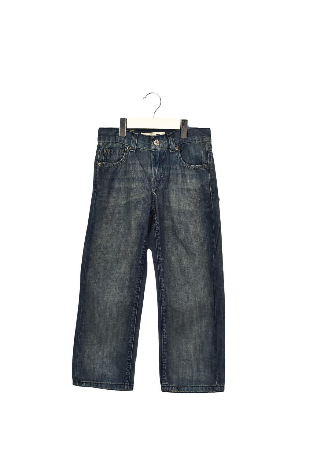 10035239 Levi's Kids~Jeans 5-6T at Retykle