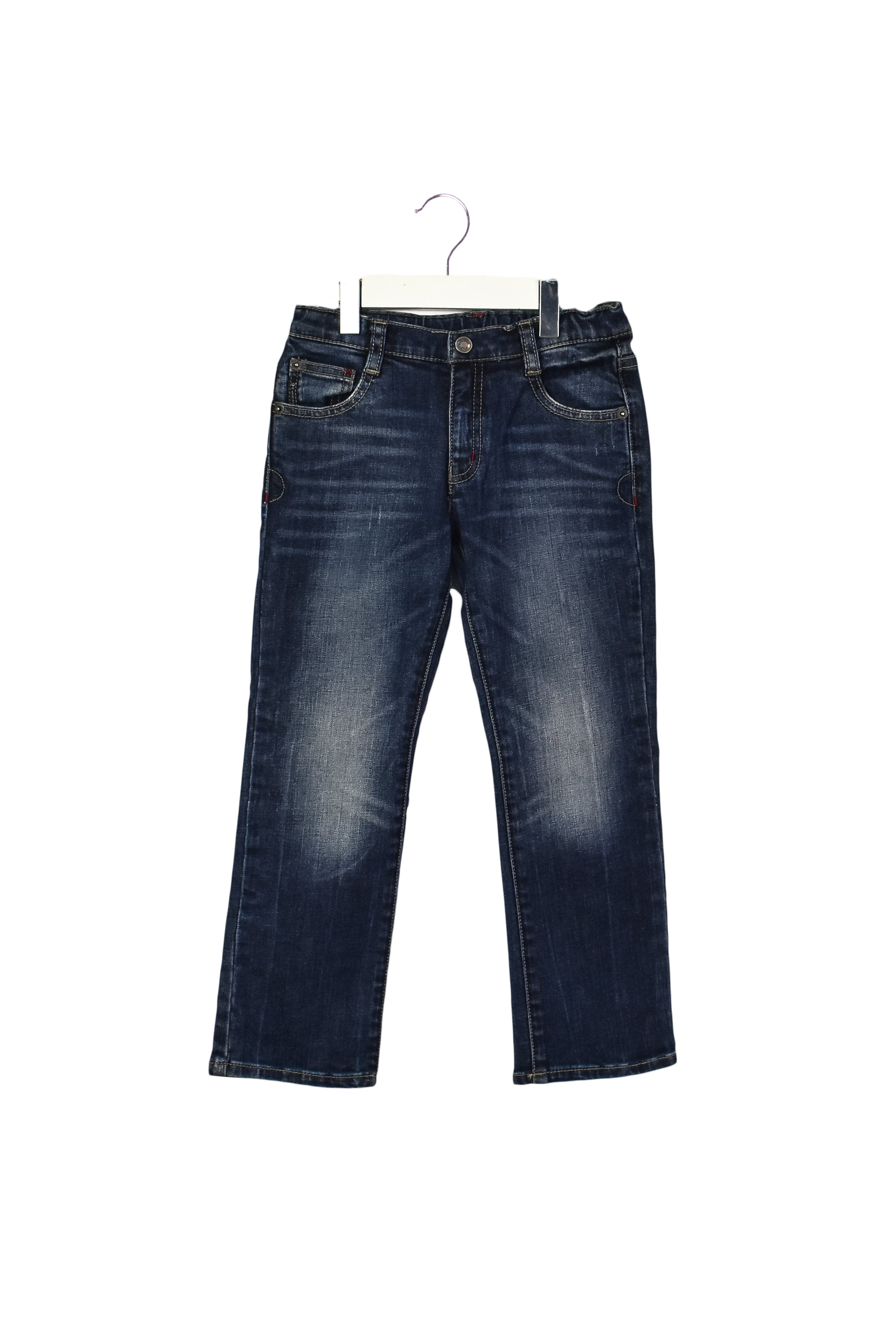 10035240 Armani Kids~Jeans 6T at Retykle