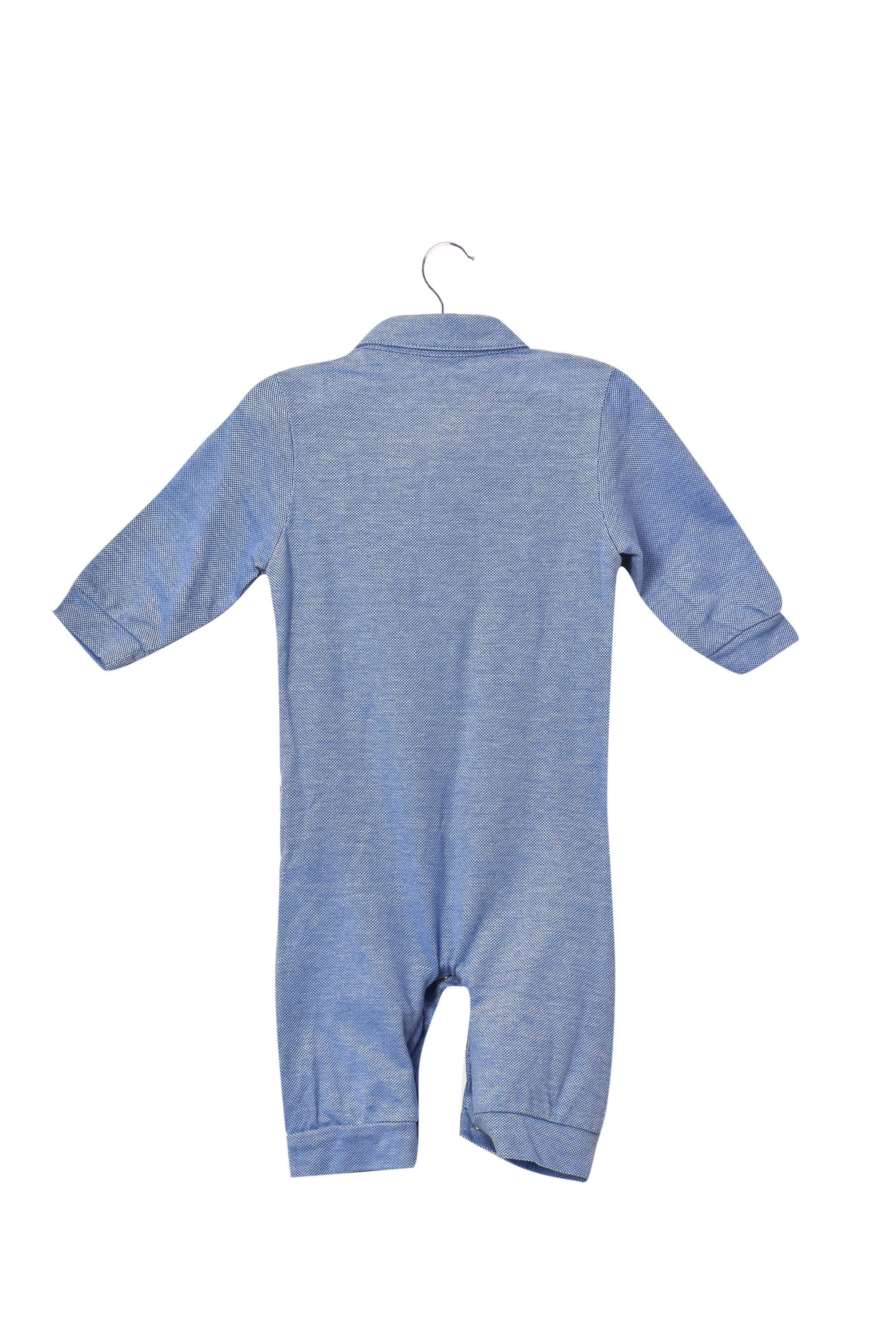 10040808 Nicholas & Bears Baby~Jumpsuit 6M at Retykle