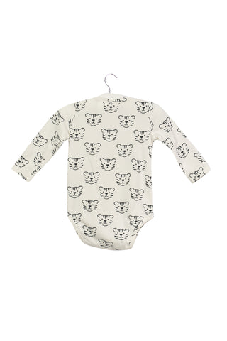 10036213 Seed Baby~Bodysuit 3-6M