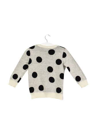10036218 Seed Baby~Sweater 6-12M