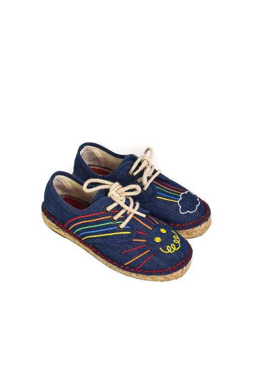 10036587 Stella McCartney Kids~Shoes 5T (EU28 / US11 / UK10) at Retykle