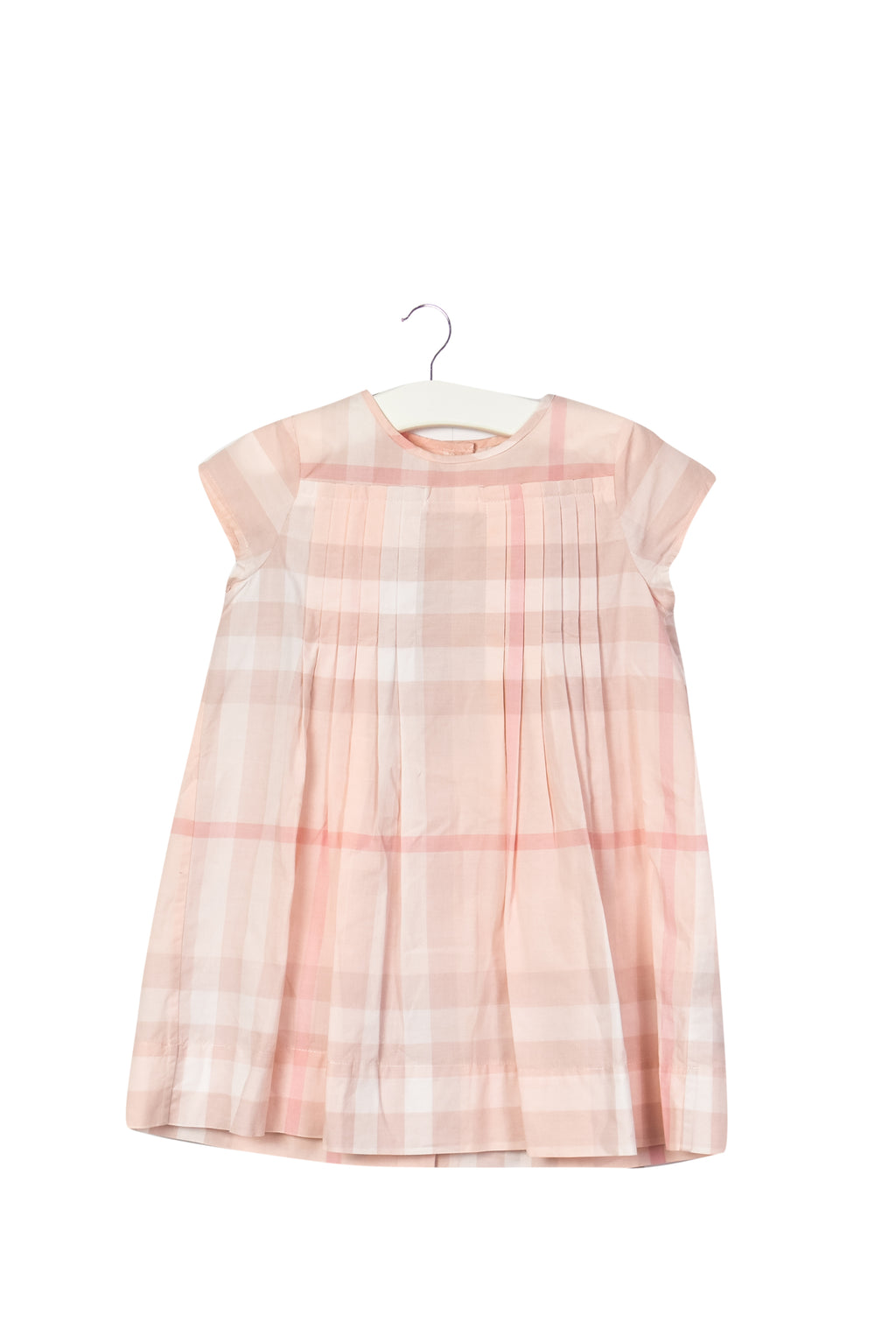 10037698 Burberry Baby~Dress and Bloomer 18M at Retykle