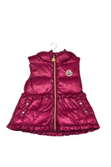 10037700B Moncler Baby~Puffer Vest 9-12M at Retykle