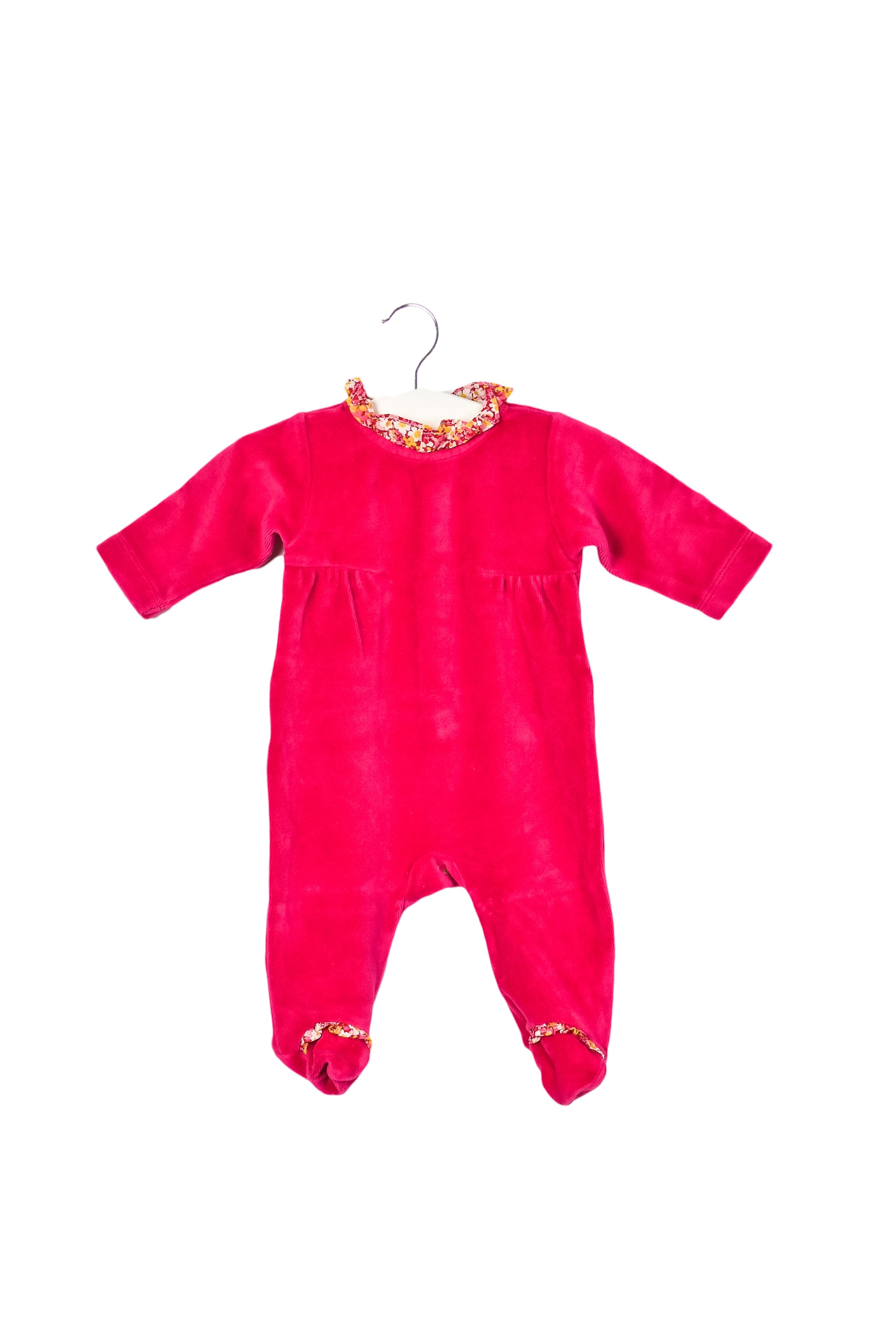 10037706 Jacadi Baby~Jumpsuit 1M at Retykle