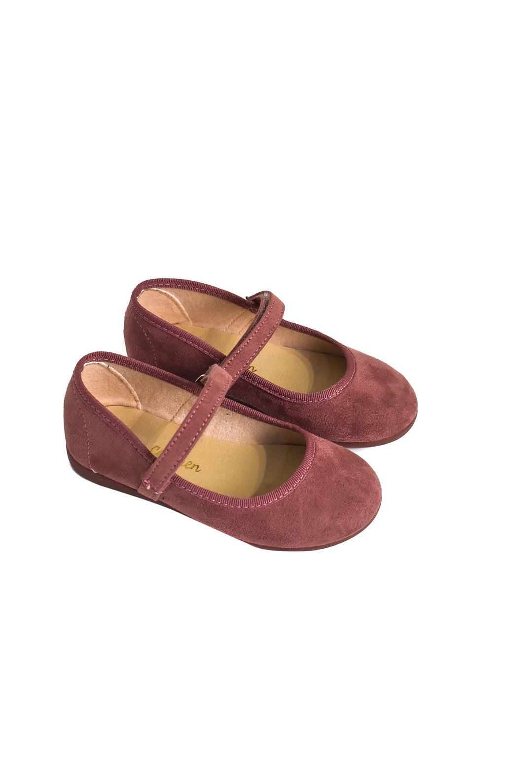 10037713 Dona Carmen Kids~Shoes 3T (EU 25) at Retykle