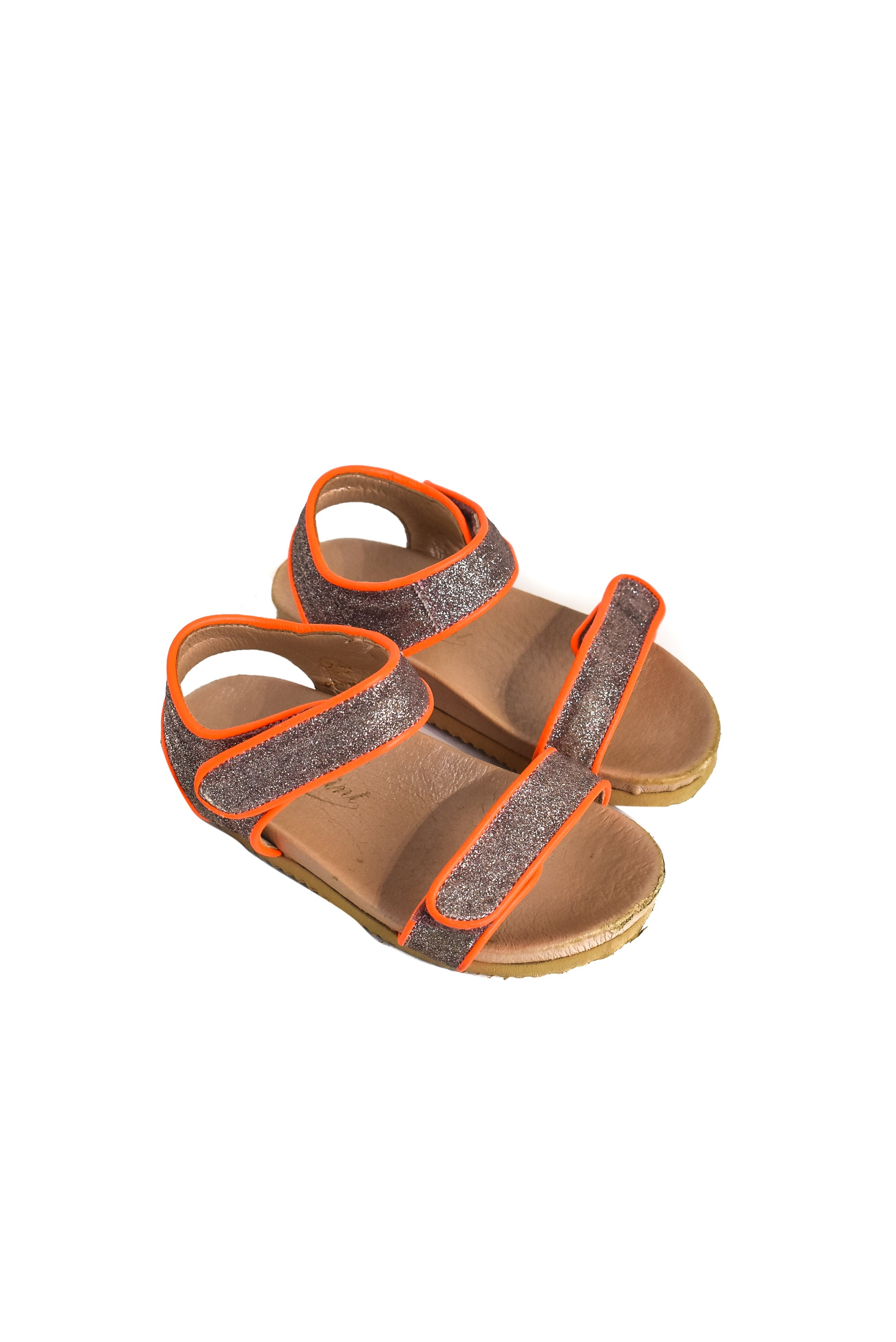 10037715 Bonpoint Kids~Sandals 3T (EU 24) at Retykle