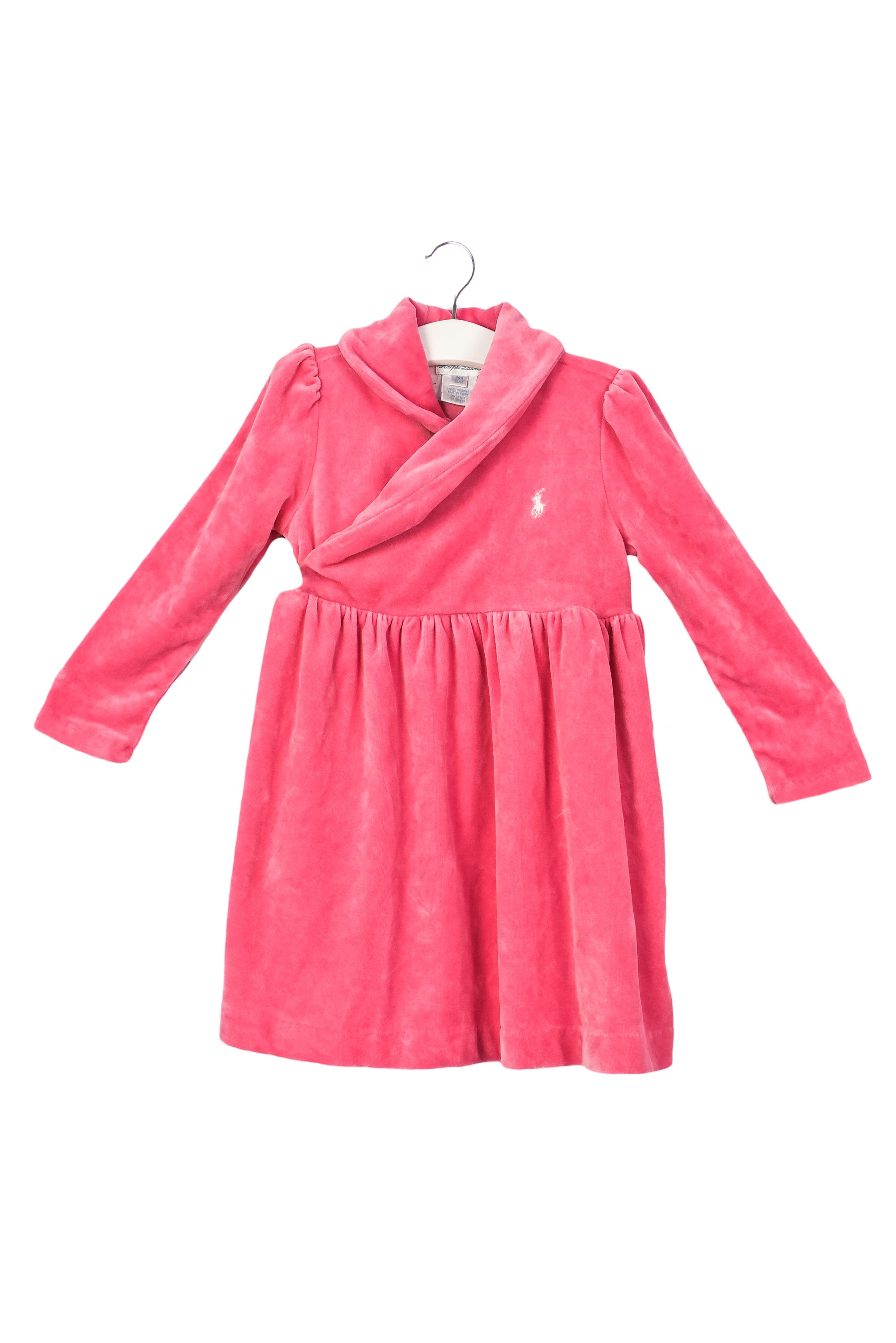 10037389 Ralph Lauren Baby~Dress 24M at Retykle