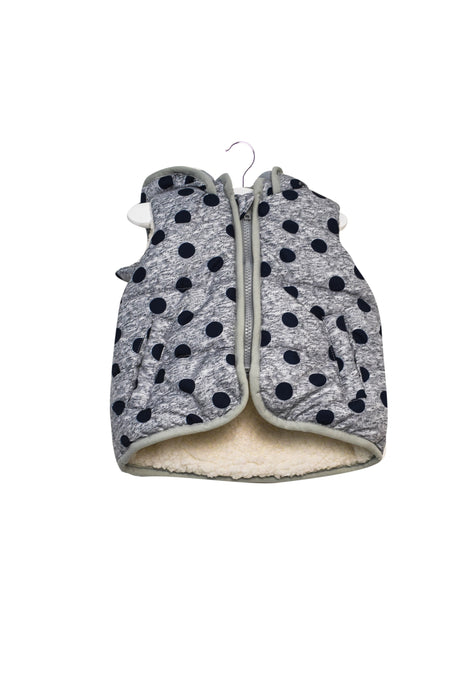 10045588 Seed Baby~Puffer Vest 6-12M at Retykle