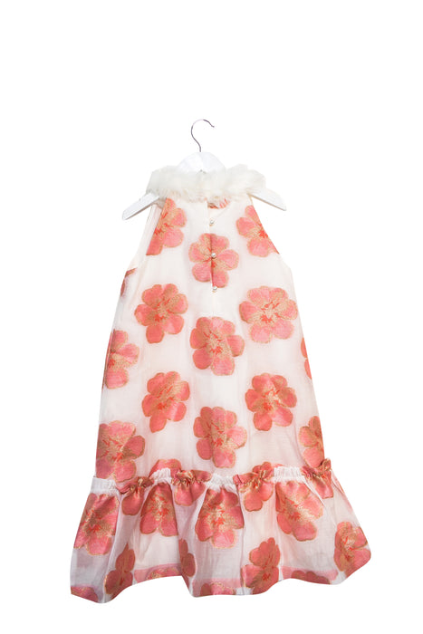 10045891 Janie & Jack Kids~Sleeveless Dress 8 at Retykle